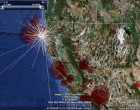 Earthquake Data Visualization