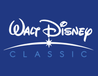 WALT DISNEY CLASSIC dvd sleeve covers