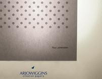 Arjowiggins Blank Paper
