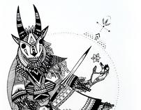 hunters//gatherers