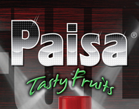 Paisa Tasty Fruit