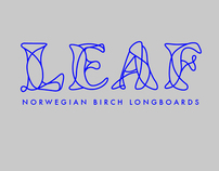 Leaf Longboards