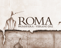 Lina Cantillo Web | ROMA - Web Design & Development