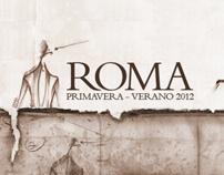 Lina Cantillo Web | ROMA - Web Design & Development