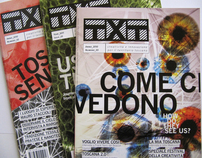TXT, a review for a creative and innovative Tuscany