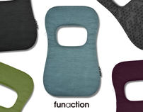 funaction f.Cushion