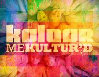 Layout: KolourMeKulturd