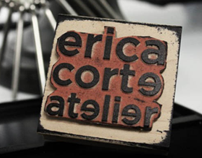 Erica Corte Atelier - Branding