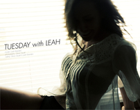 Tuesday with Leah