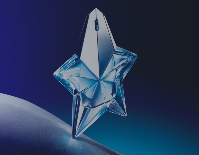 Mugler official web site