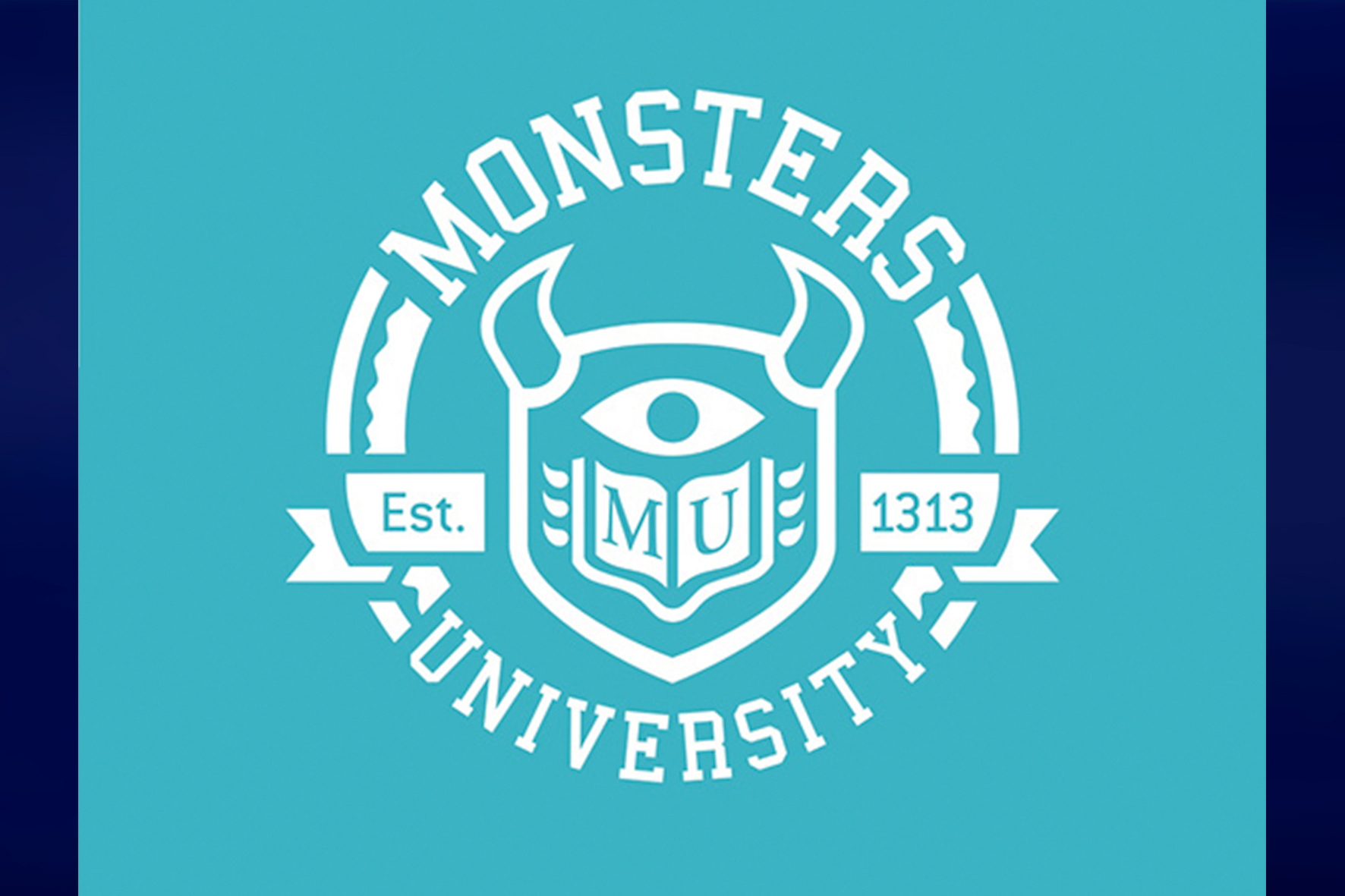 Monsters University | Teaser Posters