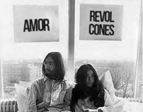 Amores y Revolcones, Revolution Advertising