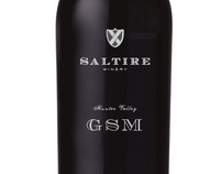 Saltire Winery, Hunter Valley GSM Packaging