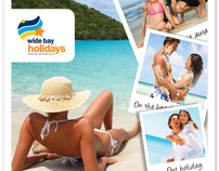 2008-2009 Wide Bay Holiday Catalogue