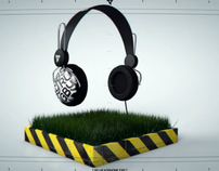 Rugby Division Headphone Test 01