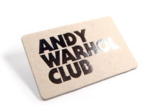 Andy Warhol Club