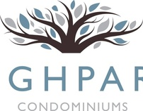 High Park Condominiums Logo