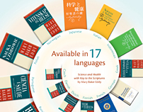 Available in 17 languages