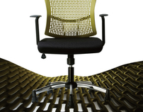qb Chair by JGR
