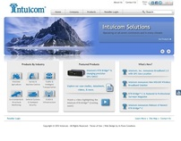 Intuicom | Custom Joomla Website
