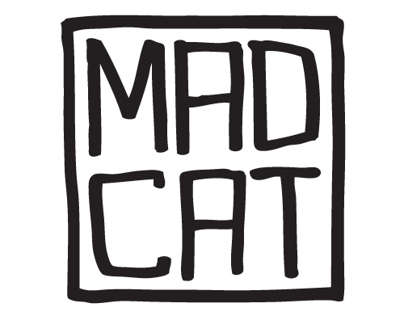 MAD CAT BEER / MOOSE IPA