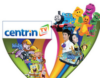Centrin TV - TV Satelit