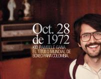 Arturo Calle / Día del Padre