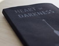 Heart of Darkness Novella Redesign