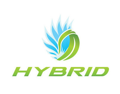 Honda hybrid decal proposals (2008)