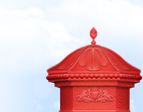 Victorian mailbox (techdesign)