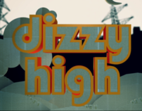 Dizzy High Concept Development