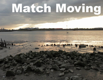 Match moving