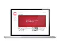 Linea Architectural Dynamics Website