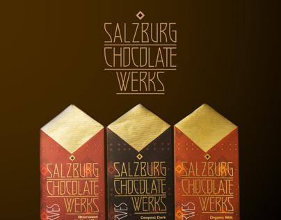 Salzburg Chocolate Werks