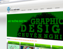 Graphics Suite Website