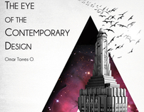 The Eye of the Contemporary Design