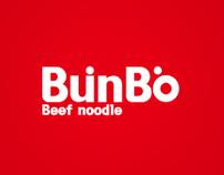 The Branding of Vietnamese Noodle