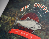 Gus' Chippy