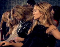 Delta Goodrem - Sunsilk Shampoo - TVC