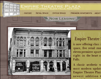 empire theatre plaza