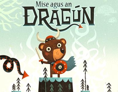 Dragún - Childrens Book