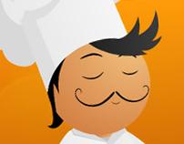 Slicing Chef