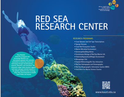 Red Sea Research Center ICR Symposium