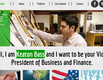 Keaton Bass for VPBF