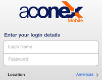 Aconex: Online Document Management App