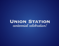 Union Station Centennial Celebration