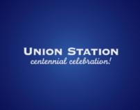 Union Station Centennial Celebration