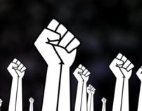 Occupy KC Logo Build