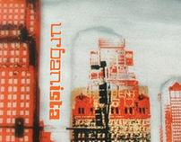 Urbanista Typeface & Specimen