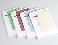 UNIPED – redesign